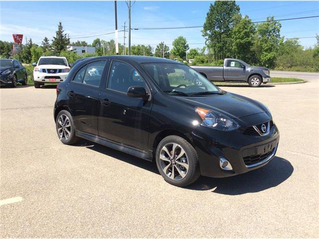 2019 Nissan Micra SR (Stk: 19-080) in Smiths Falls - Image 10 of 13