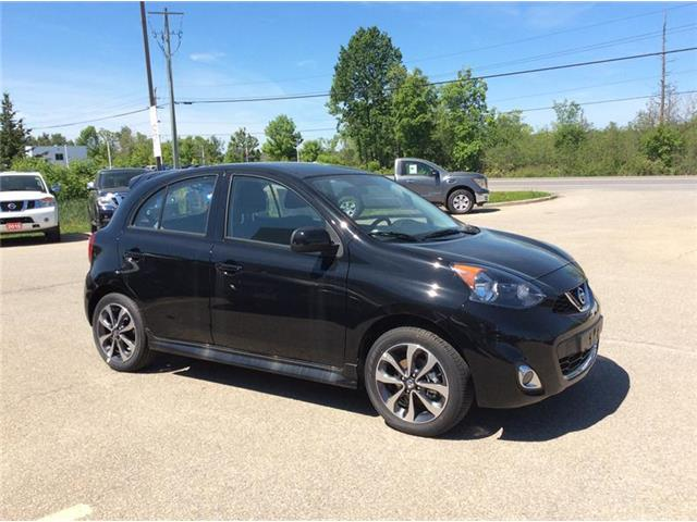 2019 Nissan Micra SR (Stk: 19-080) in Smiths Falls - Image 11 of 13