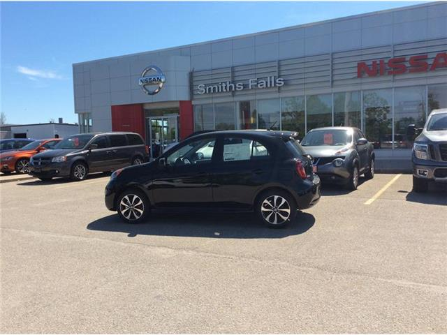 2019 Nissan Micra SR (Stk: 19-080) in Smiths Falls - Image 13 of 13