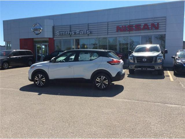 2019 Nissan Kicks SV (Stk: 19-171) in Smiths Falls - Image 1 of 13