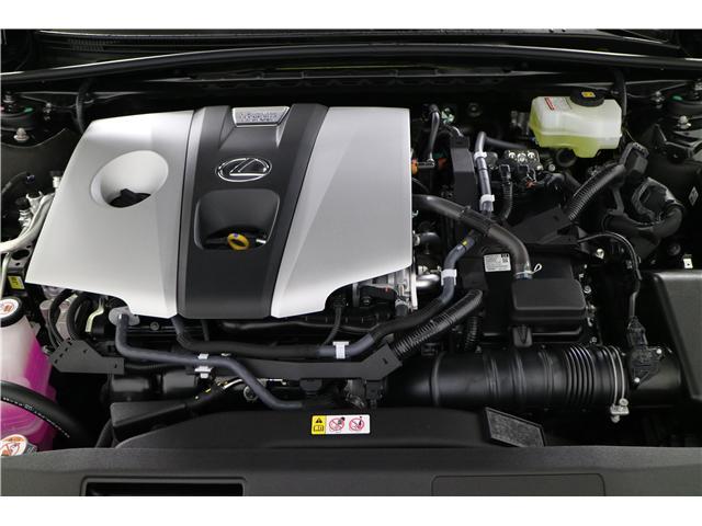 2019 Lexus ES 300h Base (Stk: 190551) in Richmond Hill - Image 9 of 26