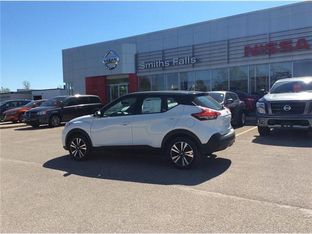 2019 Nissan Kicks SV (Stk: 19-171) in Smiths Falls - Image 4 of 13