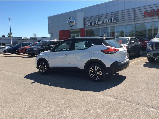 2019 Nissan Kicks SV (Stk: 19-171) in Smiths Falls - Image 5 of 13