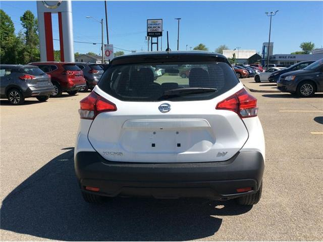 2019 Nissan Kicks SV (Stk: 19-171) in Smiths Falls - Image 6 of 13