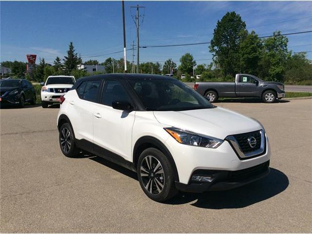 2019 Nissan Kicks SV (Stk: 19-171) in Smiths Falls - Image 7 of 13
