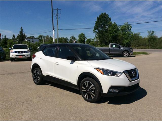 2019 Nissan Kicks SV (Stk: 19-171) in Smiths Falls - Image 9 of 13
