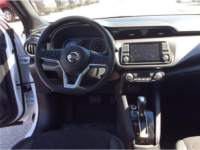 2019 Nissan Kicks SV (Stk: 19-171) in Smiths Falls - Image 11 of 13