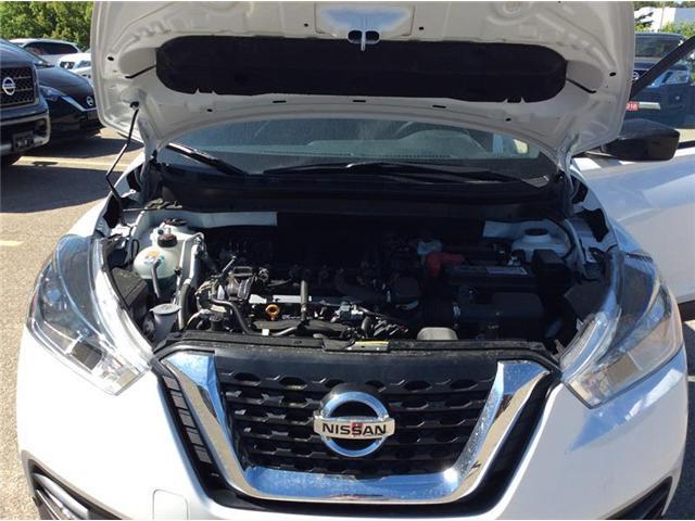 2019 Nissan Kicks SV (Stk: 19-171) in Smiths Falls - Image 13 of 13