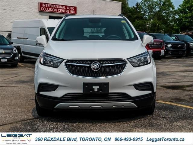 2018 Buick Encore Preferred (Stk: T11533) in Etobicoke - Image 2 of 26
