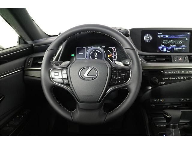 2019 Lexus ES 300h Base (Stk: 190551) in Richmond Hill - Image 13 of 26