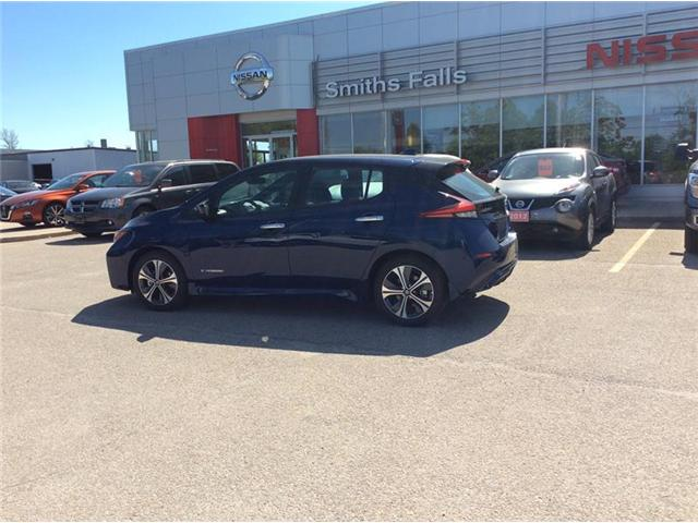 2019 Nissan LEAF  (Stk: 19-221) in Smiths Falls - Image 2 of 15