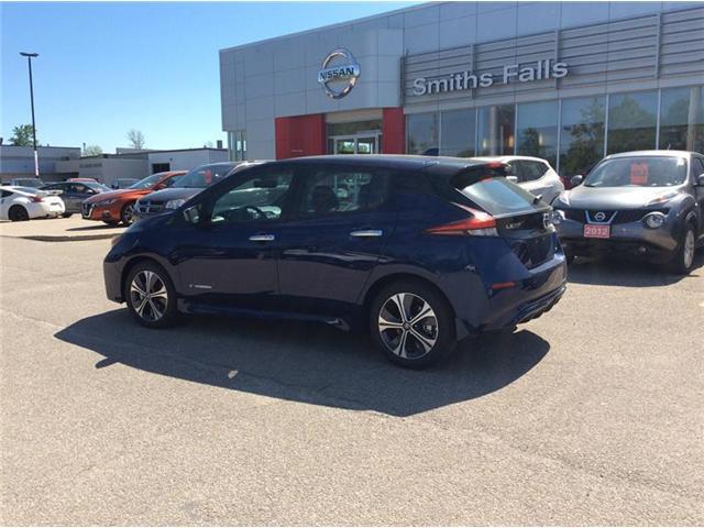 2019 Nissan LEAF  (Stk: 19-221) in Smiths Falls - Image 3 of 15