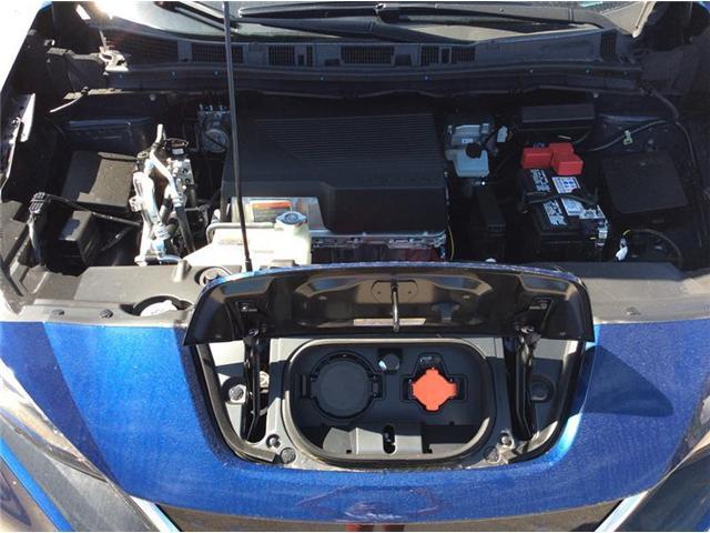 2019 Nissan LEAF  (Stk: 19-221) in Smiths Falls - Image 14 of 15