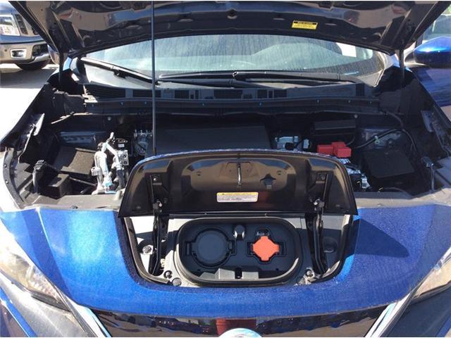 2019 Nissan LEAF  (Stk: 19-221) in Smiths Falls - Image 15 of 15