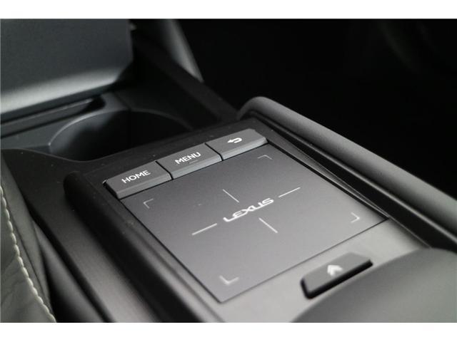 2019 Lexus ES 300h Base (Stk: 190551) in Richmond Hill - Image 21 of 26