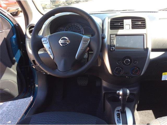 2019 Nissan Micra SR (Stk: 19-237) in Smiths Falls - Image 4 of 13