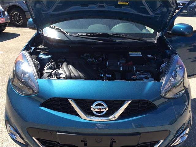 2019 Nissan Micra SR (Stk: 19-237) in Smiths Falls - Image 6 of 13