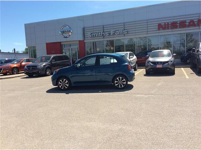 2019 Nissan Micra SR (Stk: 19-237) in Smiths Falls - Image 7 of 13