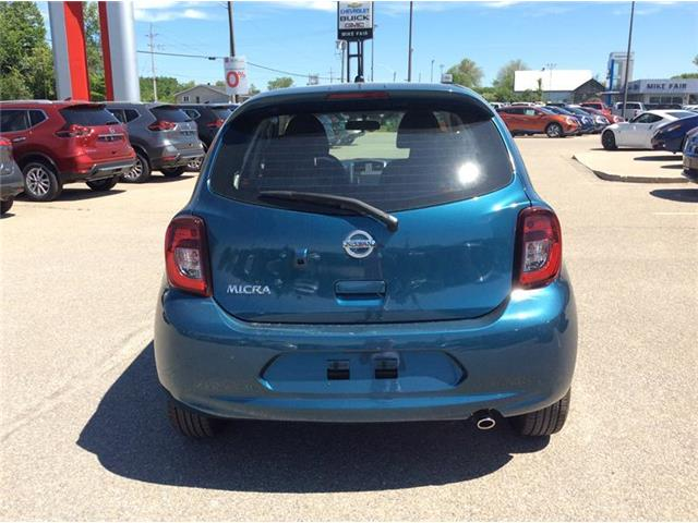 2019 Nissan Micra SR (Stk: 19-237) in Smiths Falls - Image 9 of 13