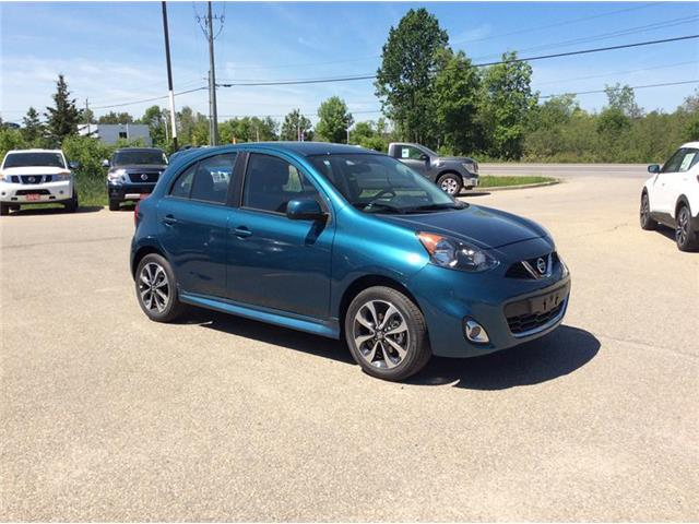2019 Nissan Micra SR (Stk: 19-237) in Smiths Falls - Image 12 of 13