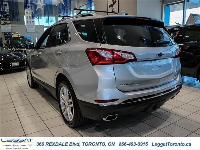 2019 Chevrolet Equinox Premier (Stk: 239501) in Etobicoke - Image 4 of 15