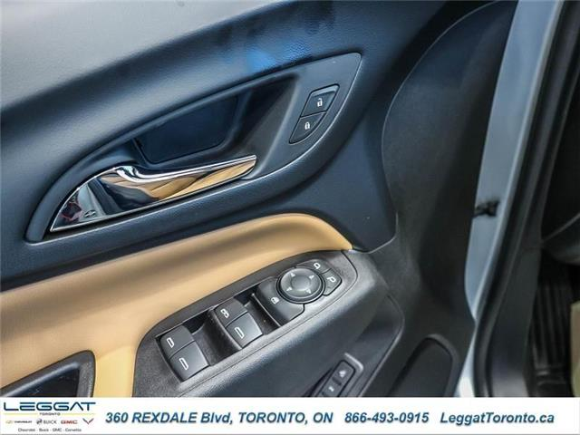 2019 Chevrolet Equinox Premier (Stk: 239501) in Etobicoke - Image 5 of 15