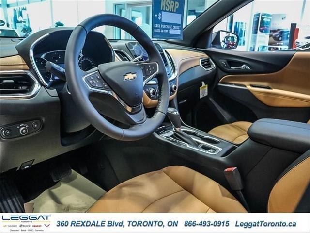 2019 Chevrolet Equinox Premier (Stk: 239501) in Etobicoke - Image 6 of 15