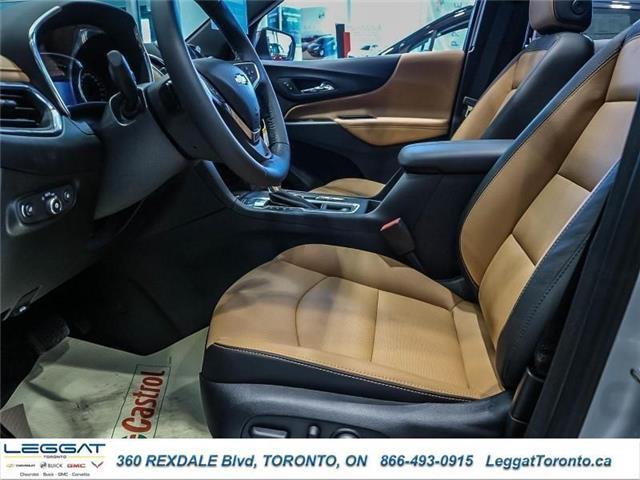 2019 Chevrolet Equinox Premier (Stk: 239501) in Etobicoke - Image 7 of 15