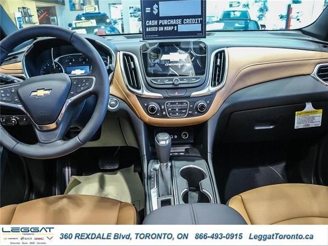 2019 Chevrolet Equinox Premier (Stk: 239501) in Etobicoke - Image 10 of 15