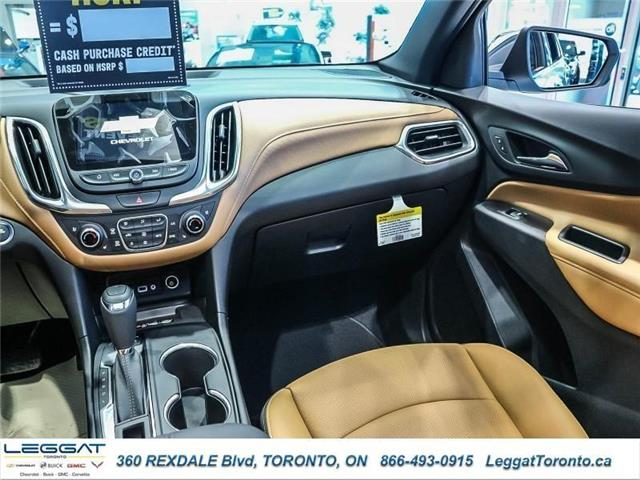 2019 Chevrolet Equinox Premier (Stk: 239501) in Etobicoke - Image 11 of 15