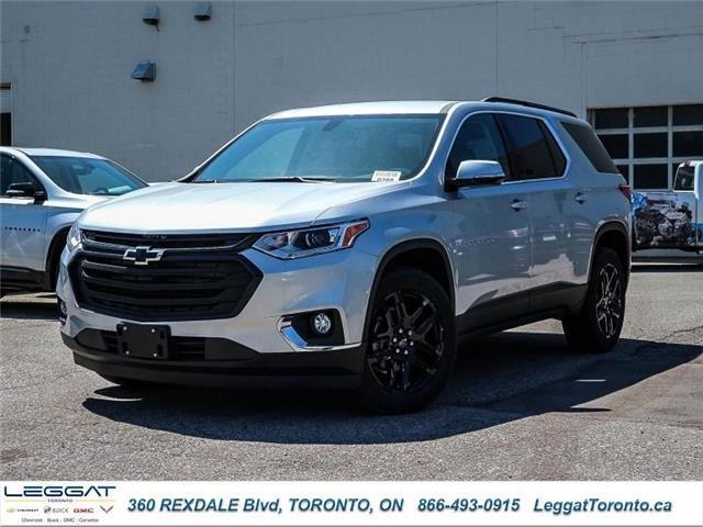 2019 Chevrolet Traverse LT (Stk: 271003) in Etobicoke - Image 1 of 20