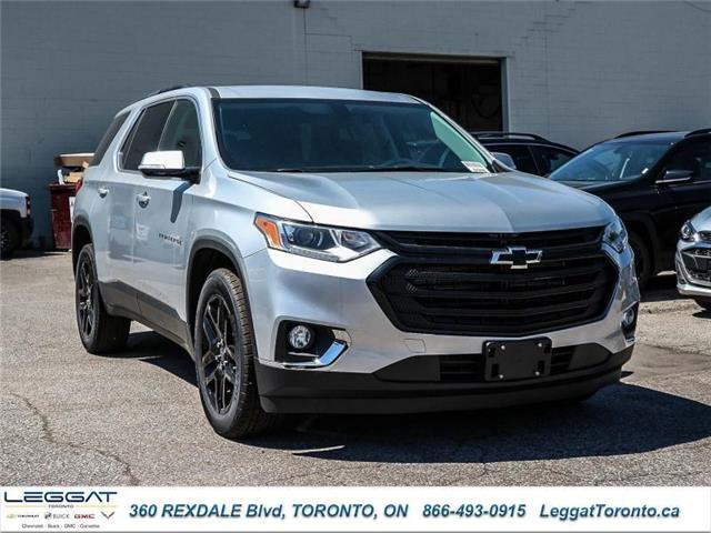 2019 Chevrolet Traverse LT (Stk: 271003) in Etobicoke - Image 3 of 20
