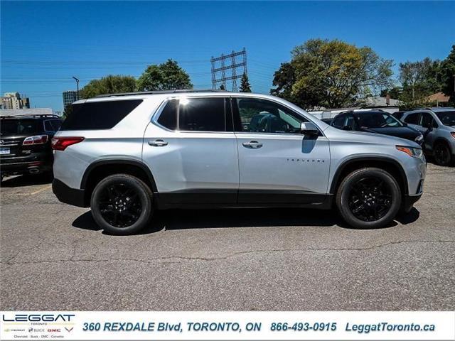 2019 Chevrolet Traverse LT (Stk: 271003) in Etobicoke - Image 4 of 20