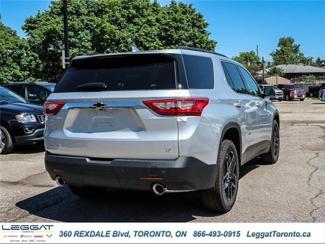 2019 Chevrolet Traverse LT (Stk: 271003) in Etobicoke - Image 5 of 20
