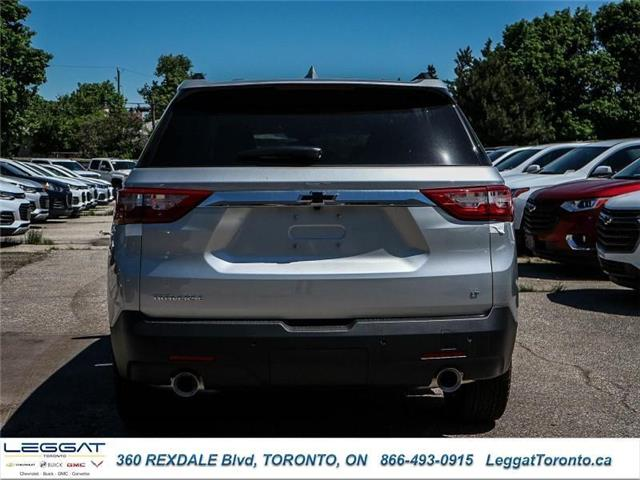 2019 Chevrolet Traverse LT (Stk: 271003) in Etobicoke - Image 6 of 20