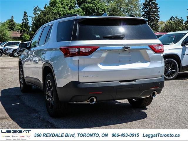 2019 Chevrolet Traverse LT (Stk: 271003) in Etobicoke - Image 7 of 20