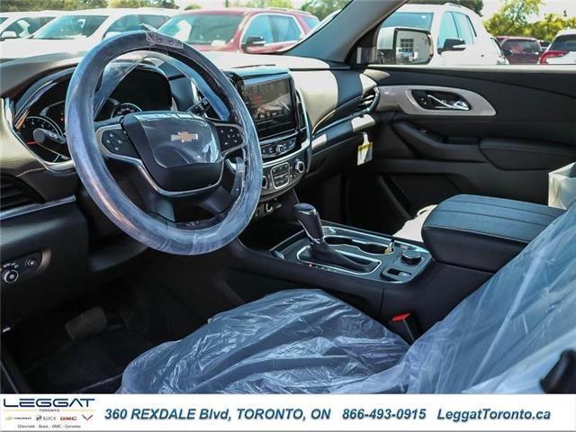 2019 Chevrolet Traverse LT (Stk: 271003) in Etobicoke - Image 10 of 20