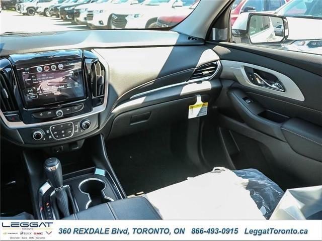 2019 Chevrolet Traverse LT (Stk: 271003) in Etobicoke - Image 15 of 20