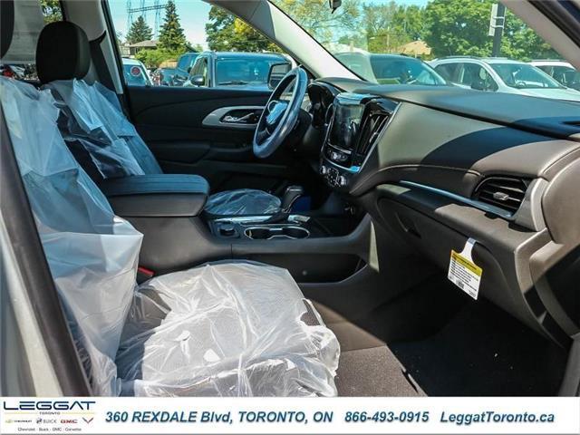 2019 Chevrolet Traverse LT (Stk: 271003) in Etobicoke - Image 16 of 20