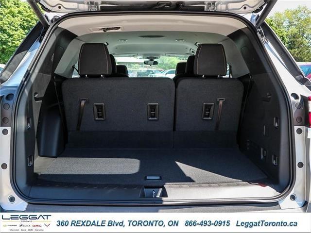 2019 Chevrolet Traverse LT (Stk: 271003) in Etobicoke - Image 17 of 20