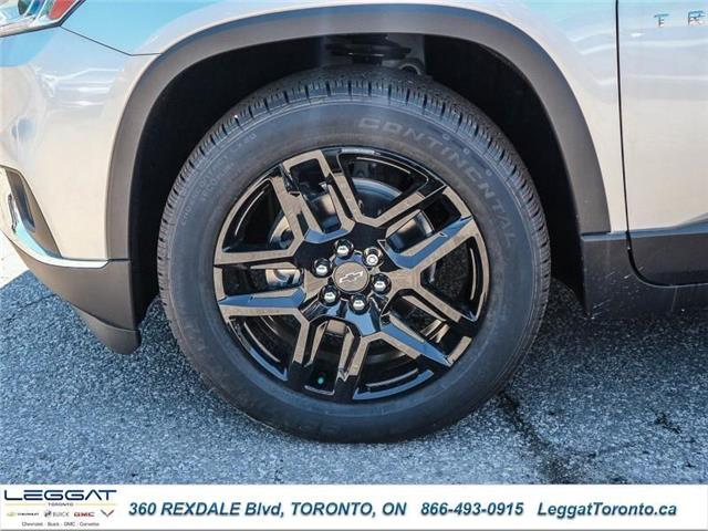 2019 Chevrolet Traverse LT (Stk: 271003) in Etobicoke - Image 19 of 20