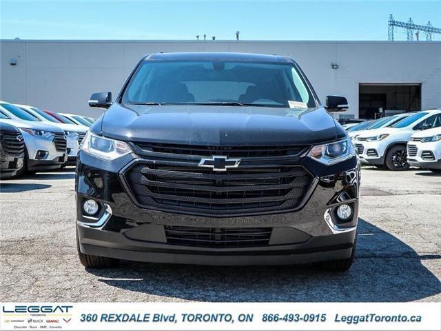 2019 Chevrolet Traverse LT (Stk: 273609) in Etobicoke - Image 2 of 20