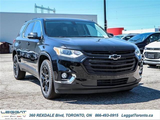 2019 Chevrolet Traverse LT (Stk: 273609) in Etobicoke - Image 3 of 20