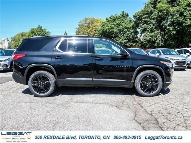 2019 Chevrolet Traverse LT (Stk: 273609) in Etobicoke - Image 4 of 20