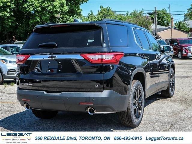 2019 Chevrolet Traverse LT (Stk: 273609) in Etobicoke - Image 5 of 20