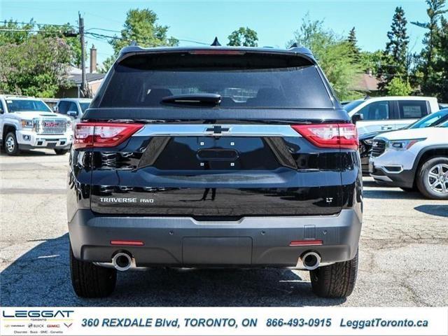 2019 Chevrolet Traverse LT (Stk: 273609) in Etobicoke - Image 6 of 20