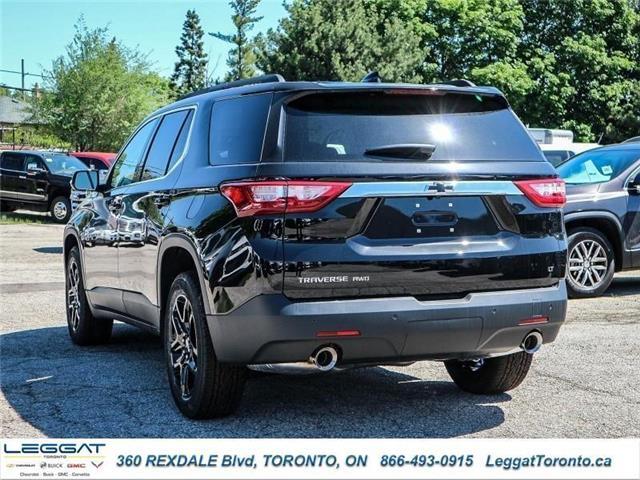 2019 Chevrolet Traverse LT (Stk: 273609) in Etobicoke - Image 7 of 20