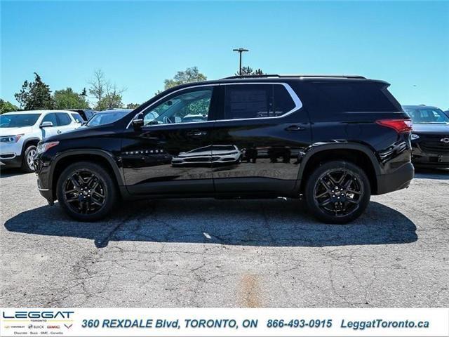 2019 Chevrolet Traverse LT (Stk: 273609) in Etobicoke - Image 8 of 20