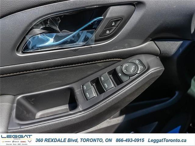 2019 Chevrolet Traverse LT (Stk: 273609) in Etobicoke - Image 9 of 20