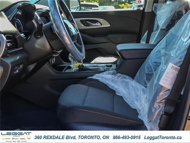 2019 Chevrolet Traverse LT (Stk: 273609) in Etobicoke - Image 11 of 20
